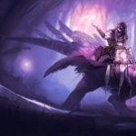 night-rider photoshop digital painting tutorial