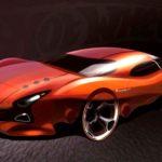 Photoshop-Car-Rendering