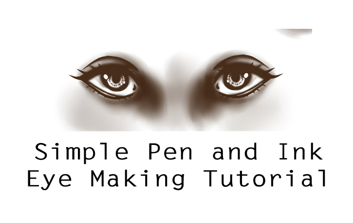 Best Collection Of Tutorials And Techniques On How To Draw Eyes Tutorials Press