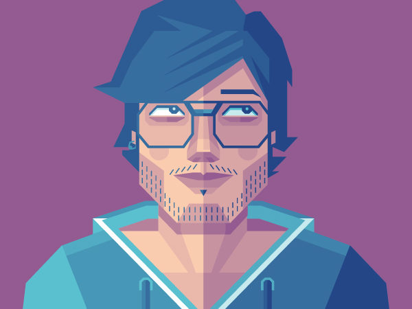 Collection of Excellent Adobe Illustrator Character Design Tutorials + Free Resources