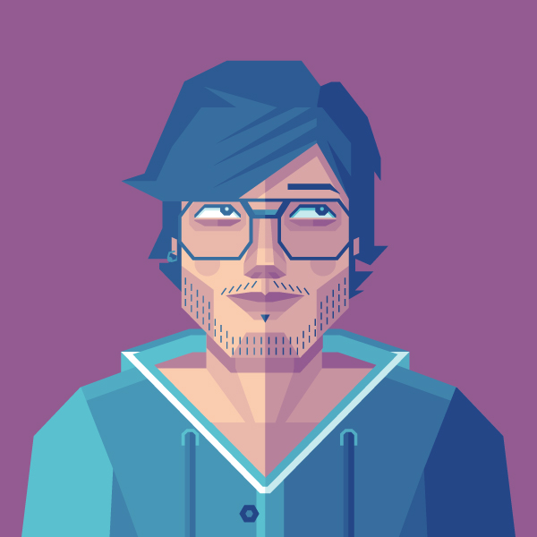Adobe Illustrator Character Design Tutorial : Collection of excellent adobe illustrator character design
