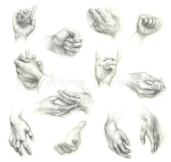 Best Collection of Step by Step Tutorials on How to Draw ...