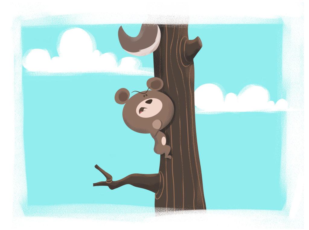 Childrens Book Illustration Tutorials- illustrator and corel painter