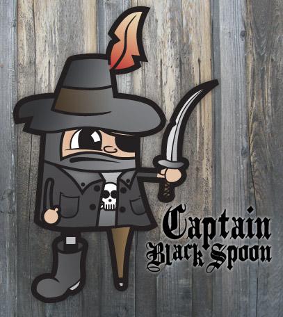 Childrens Book Illustration Tutorials- pirate tutorial