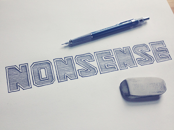 Cool Tutorials To Improve Your Hand Lettering- artowkr on paper