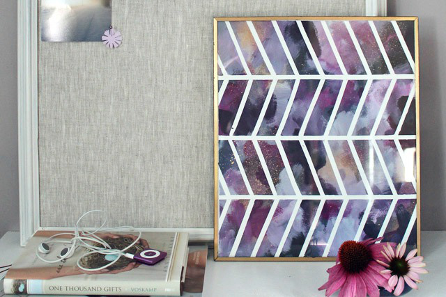 Top 10 DIY Wall Art Tutorials for Home Decor  Tutorials Press