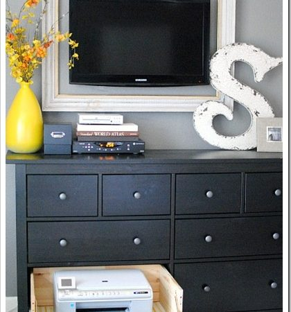The 10 Best DIY Home Storage Tutorials