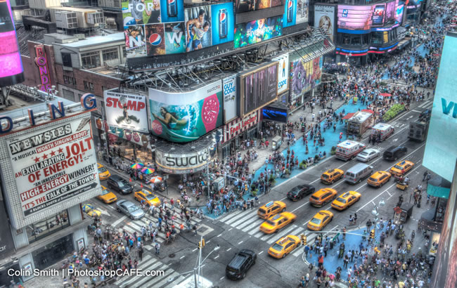 HDR Photography Tutorials- Photoshop