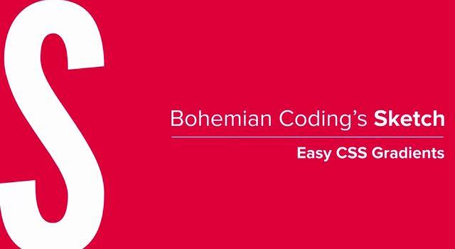 Sketch tutorials- CSS coding