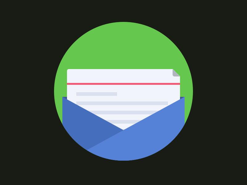 Sketch tutorials- flat styled icon