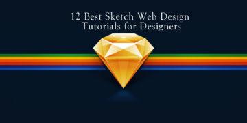 The 12 Best Sketch Web Design Tutorials