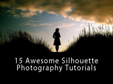 15 Awesome Silhouette Photography Tutorials