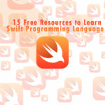 15 Free Resources to Learn Swift Programming Language