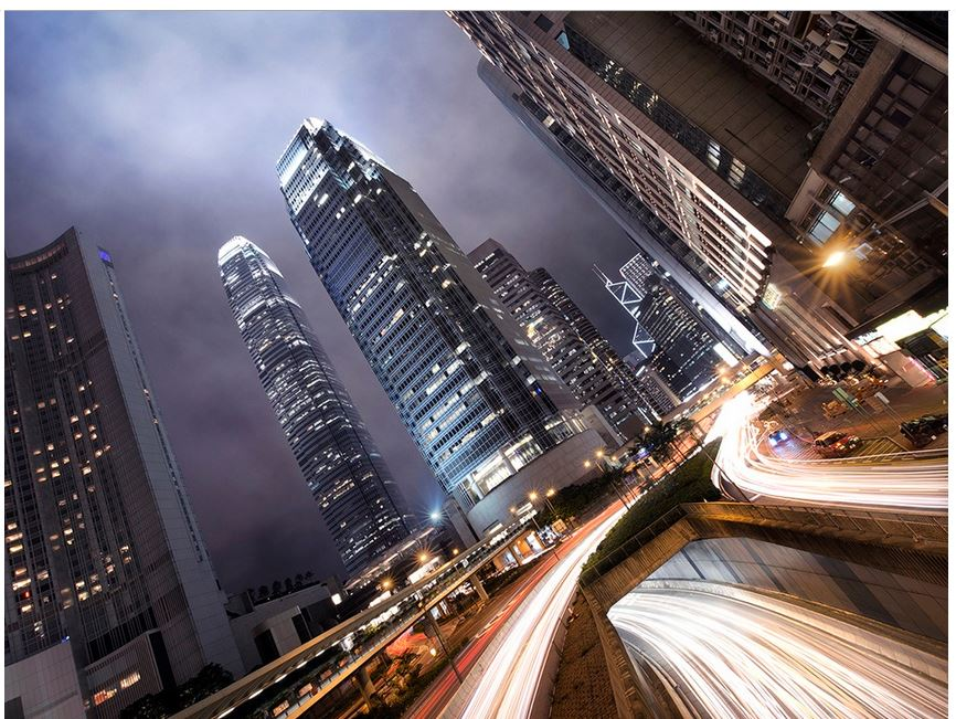 Night Photography Tutorials- cityscape