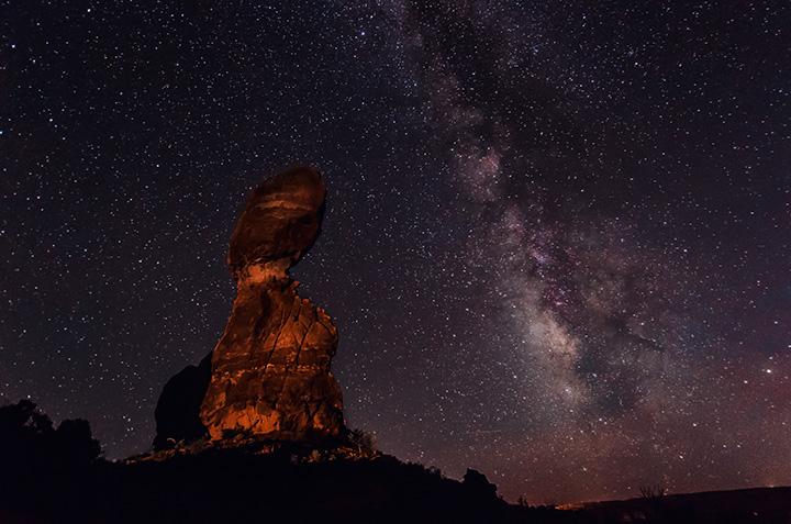 Night Photography Tutorials- night landscape