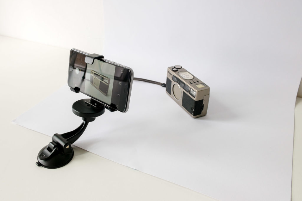 Product Photography Tutorials- iphone