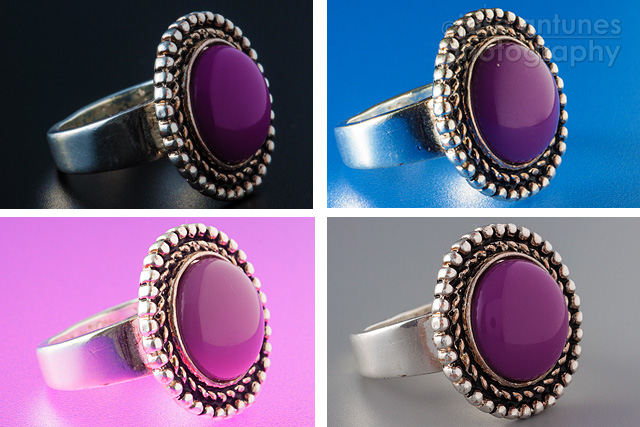 Product Photography Tutorials- jewellery