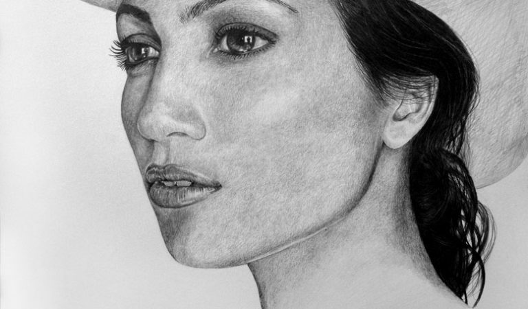 12 Awesome Tutorials To Create Hyper Realistic Drawings