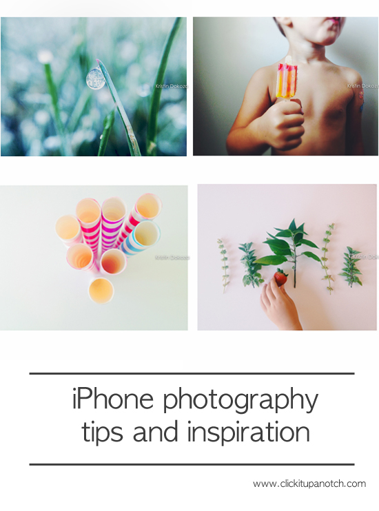 iPhoneography Tutorials- tips and inspiration