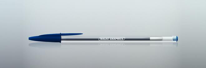 Hyper realistic pen tutorial