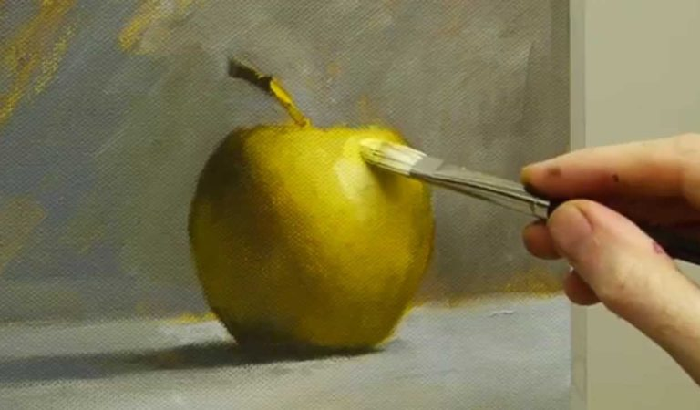 14 Tutorials On Acrylic Painting That Will Perfect Your Techniques