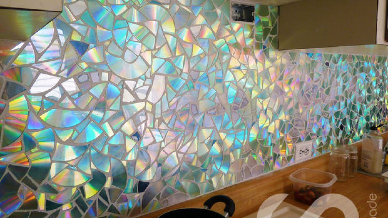 12 Tutorials On How To Make Mosaics