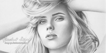 tutorials on drawing human faces