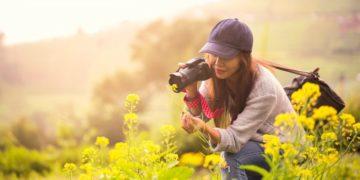 summer photography tutorials