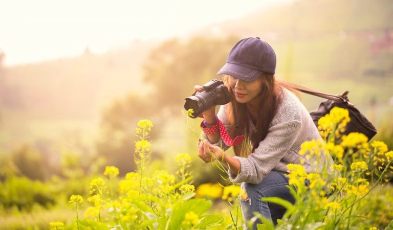 12 Summer Photography Tutorials To Help You Take Perfect Photos