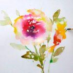watercolors tutorials
