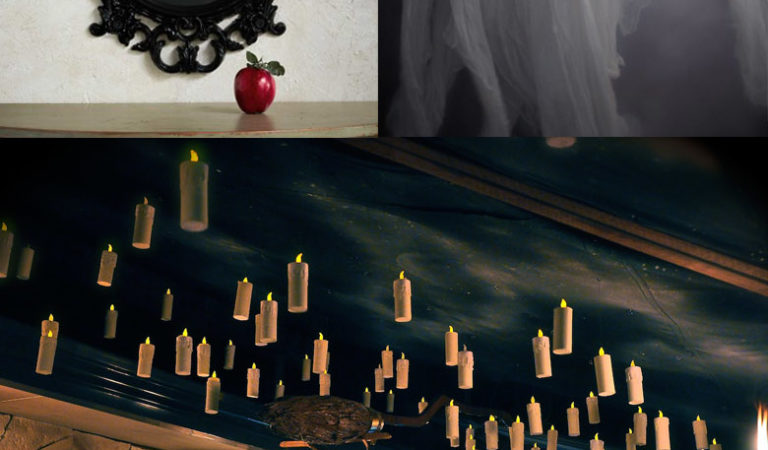 20 Most Awesome Halloween Decoration Tutorials to Try This Halloween