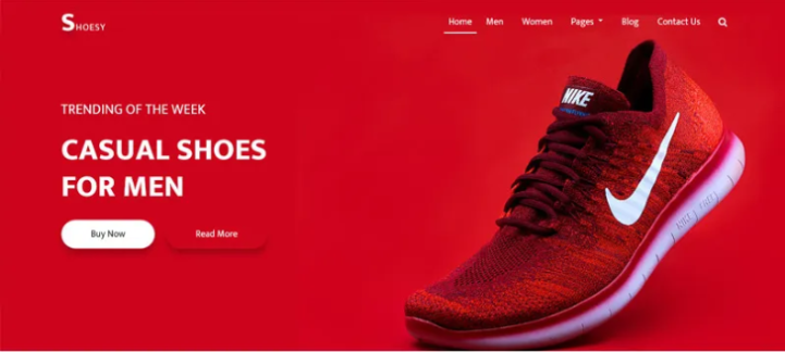 6 Awesome eCommerce HTML Templates For Your Online Store